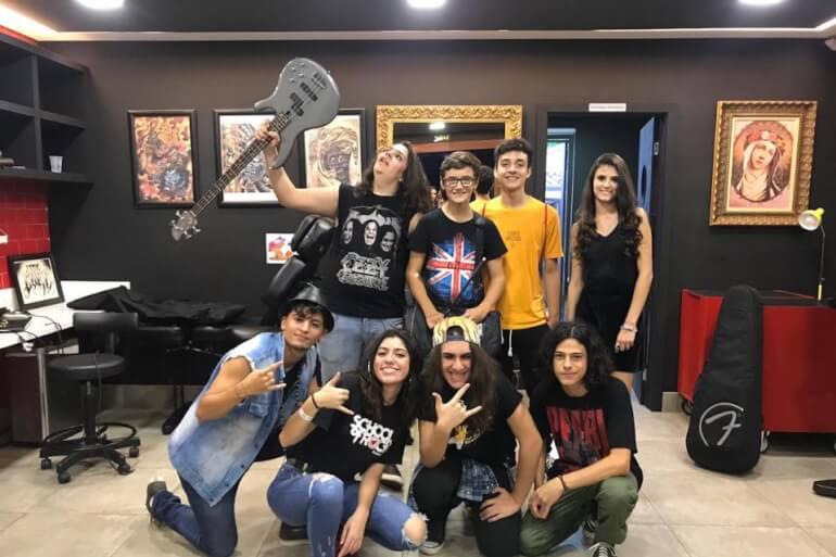 House Band 2019