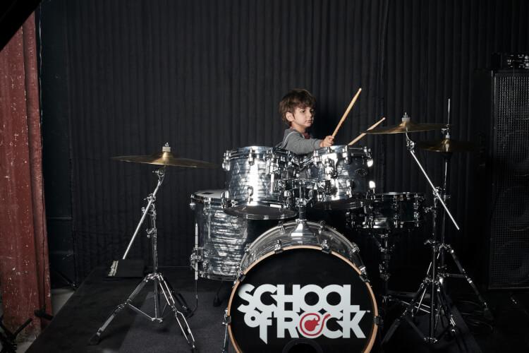 Rock 'N' Roll Rookies Camp