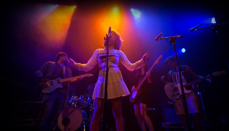 School of Rock | Center Stage Artist Search Program