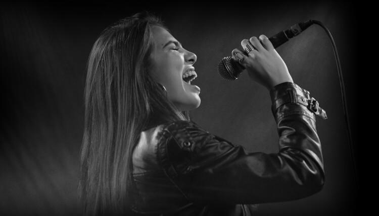 Singing Lessons | School of Rock