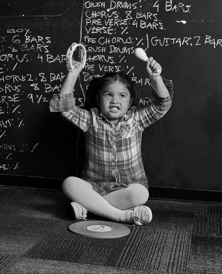 Music Camps for Preschoolers