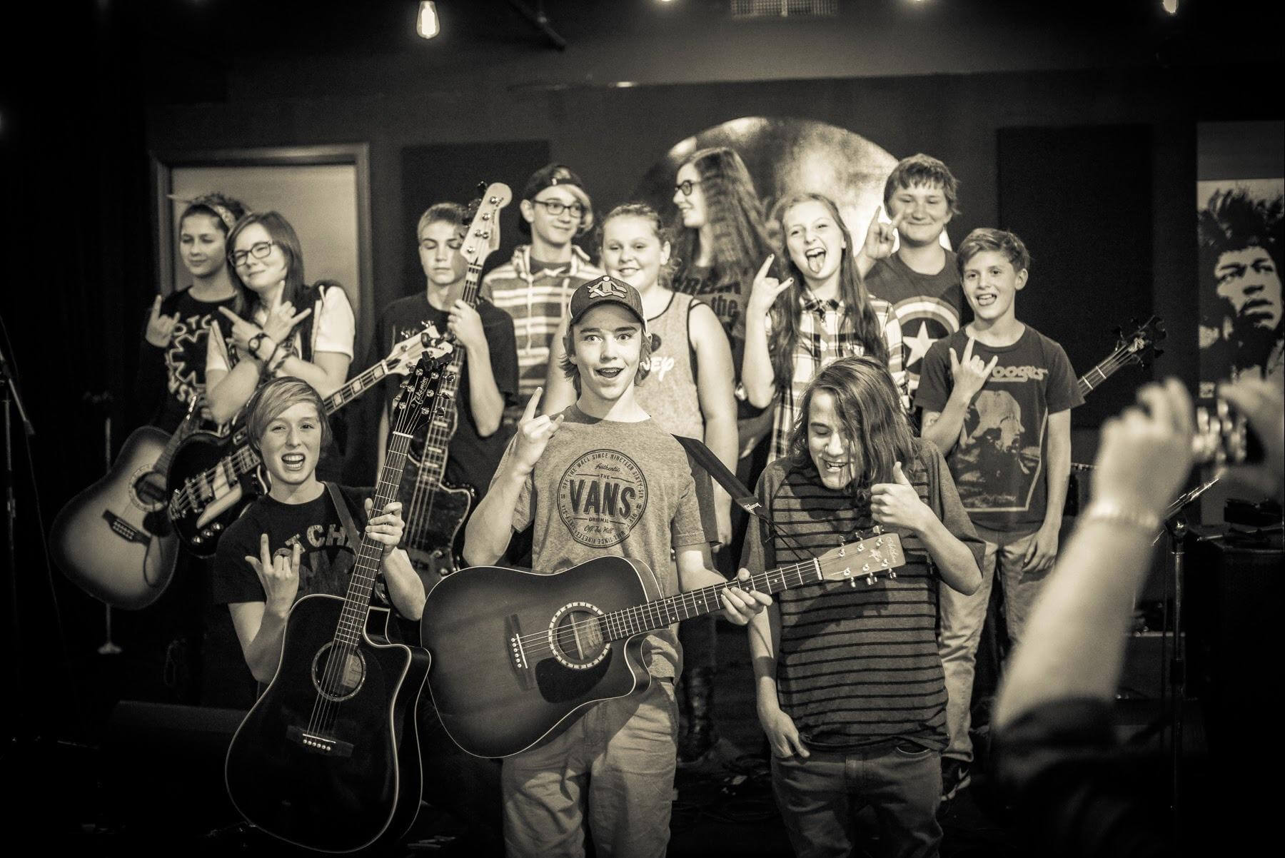 Best of the Warped Tour gigs at Rhapsody Barrel Bar in downtown Kitchener