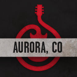 Aurora Facebook Profile Pic