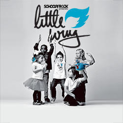 Little Wing- Ages 3-5