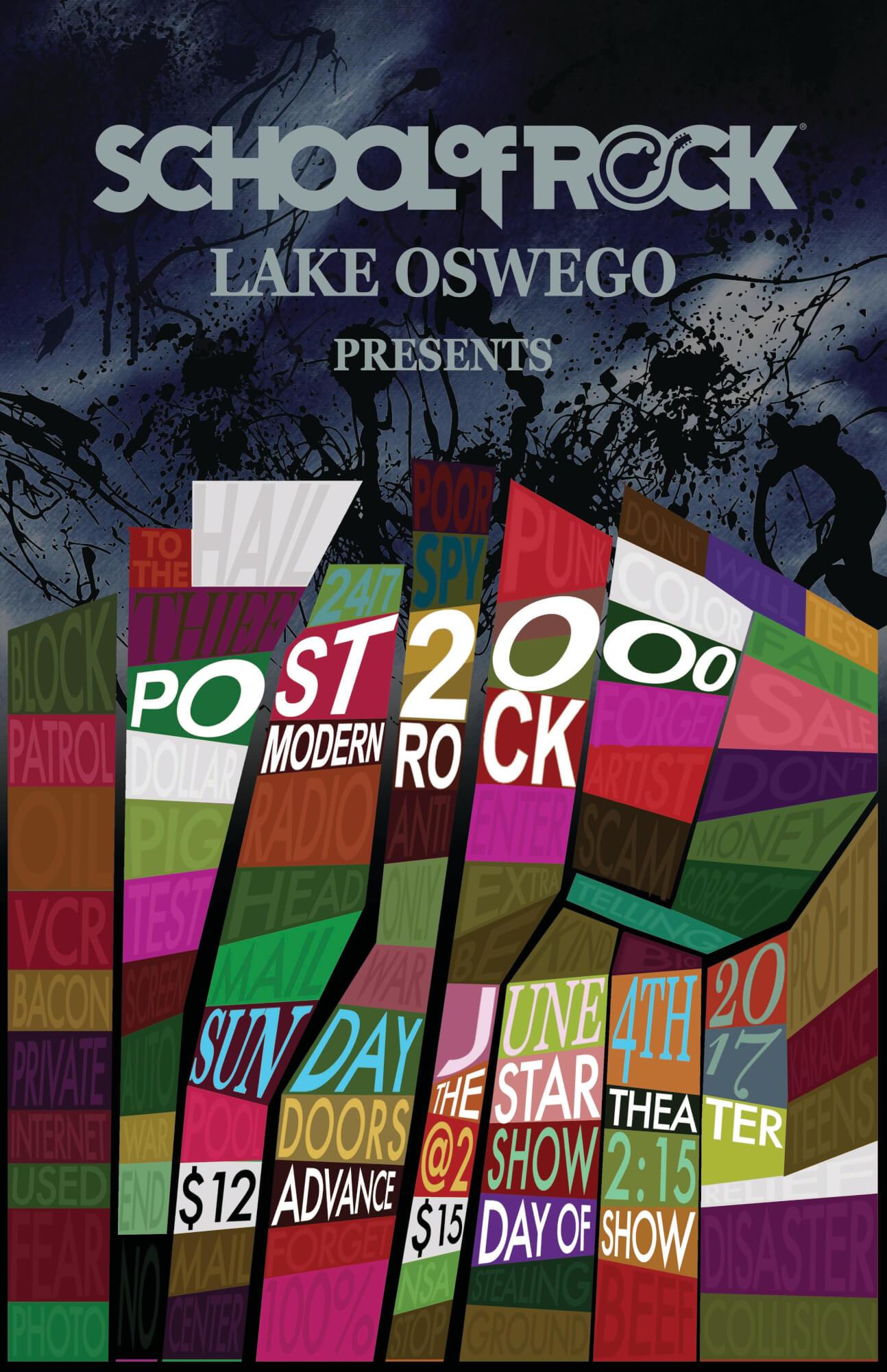 Post 2000