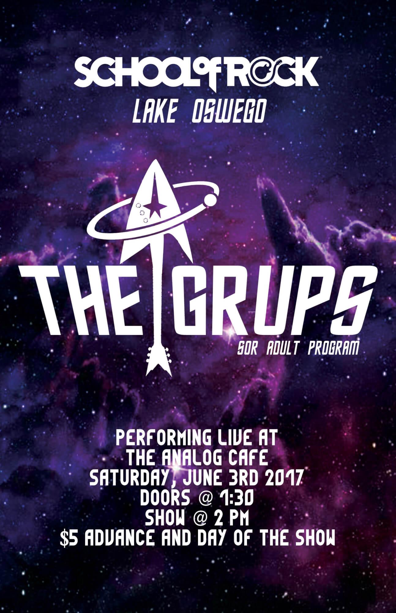 The Grups