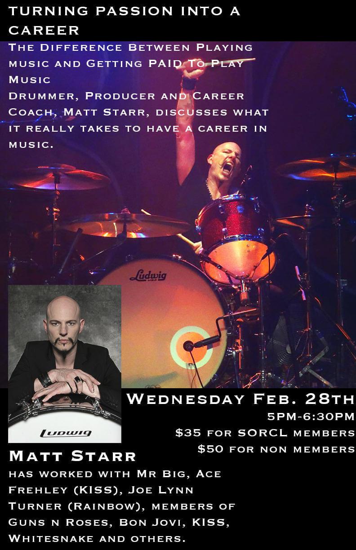 Wednesday February 28th!
