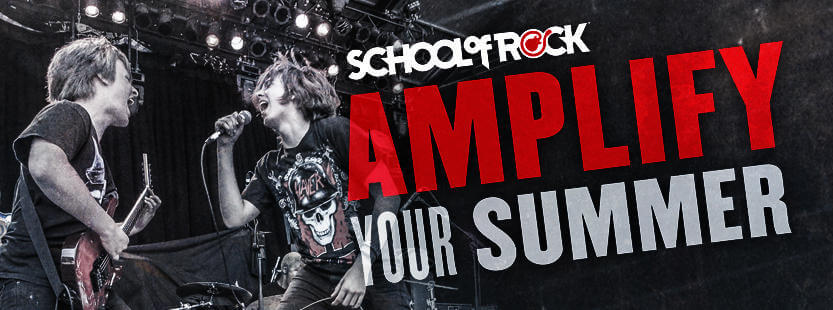 Amplify Your Summer (boys)