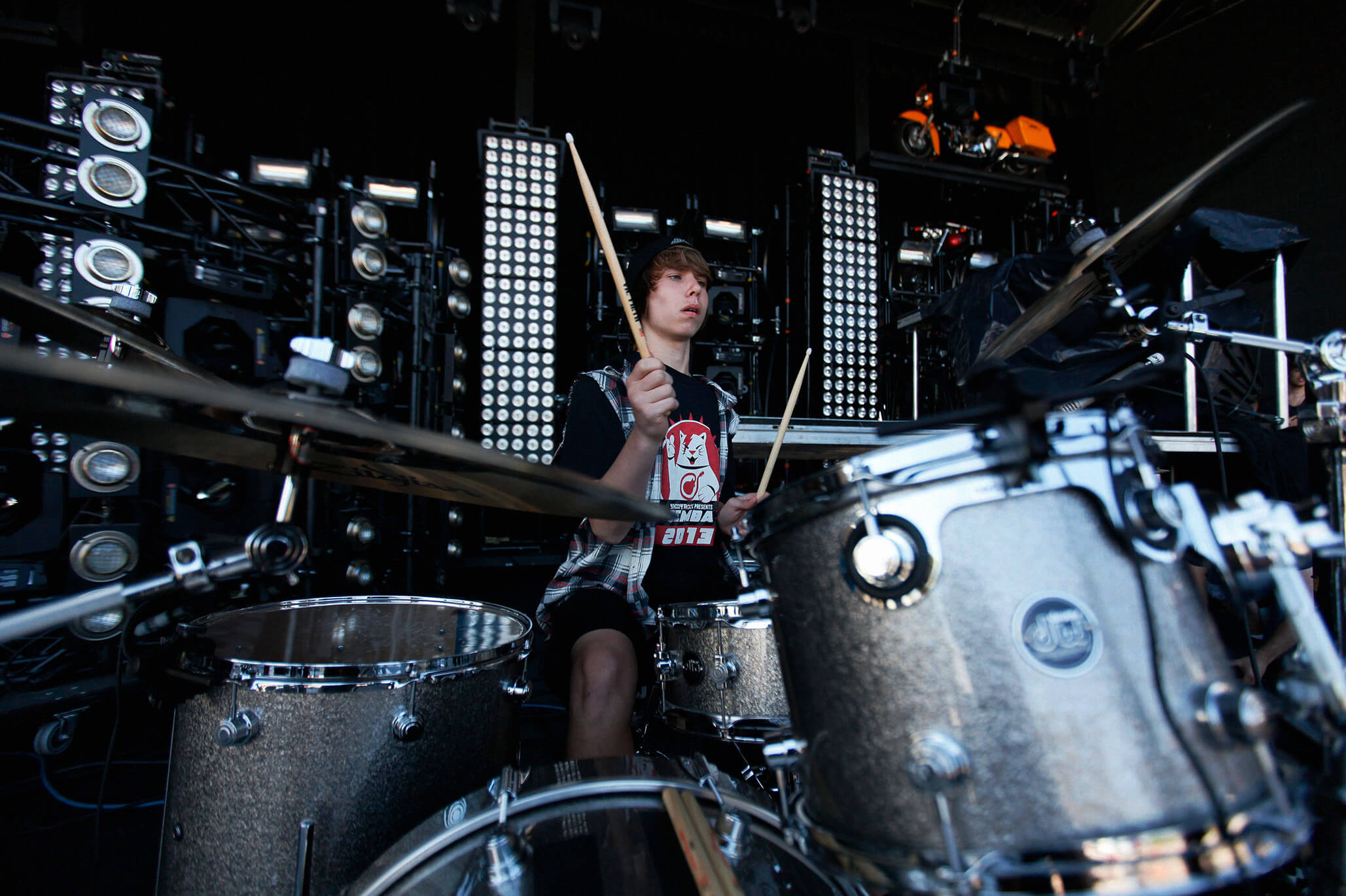 School Of Rock Guide To Buying Your First Drum Set