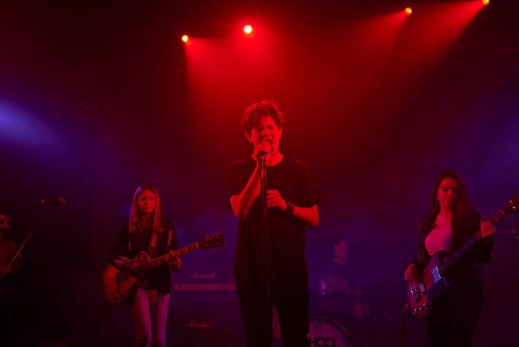 School of Rock | AllStars (Audition-Based)