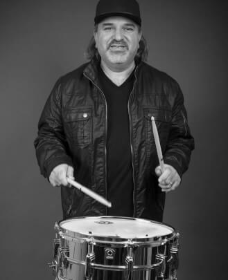 Drum Instructor